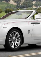"""""""The Sexiest Rolls-Royce Ever Made"""" At Auction"""