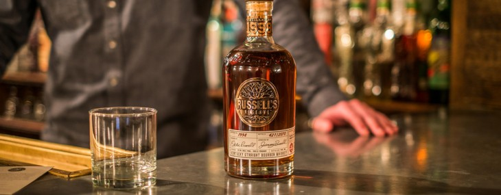 "Russell's Reserve's 1998 Bourbon – a ""Turkey"" Worth Hunting"