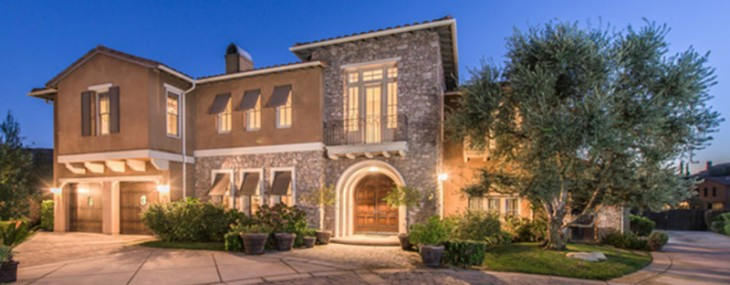 Selena Gomez's Calabasas Mansion On Sale For $4.5 Million