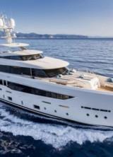 Serenity – Mondomarine SF40 Superyacht