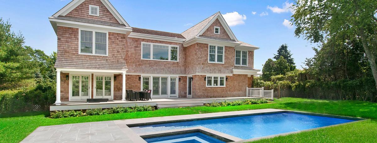 Luxury Southampton Estate