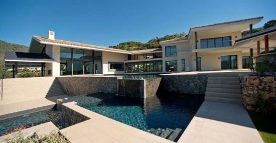 Luxury Villa for Sale in La Zagaleta, Benahavis