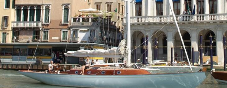 James Bond's Spirit 54' Soufrière Yacht From Casino Royale On Sale