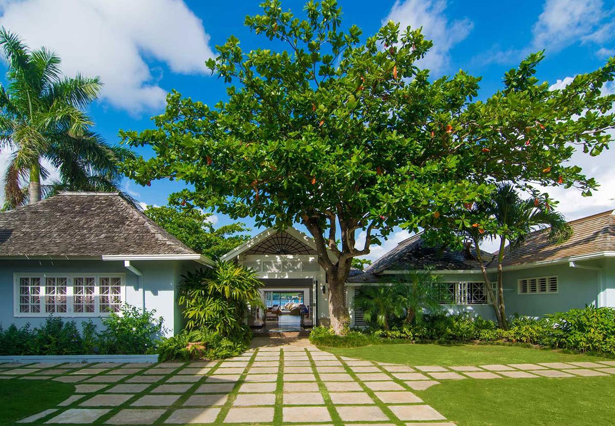 Sundown Villa Reveals Hidden Jamaica