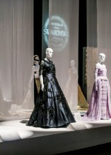 Swarovski Sparkling Couture Exhibition