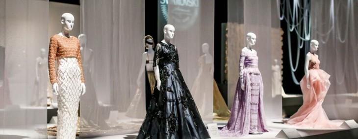 Swarovski Sparkling Couture Exhibition