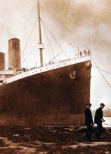 Titanic's Final SOS Message At Auction
