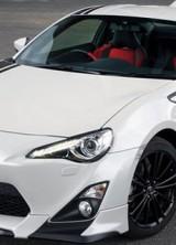 Toyota GT86 Blackline Edition