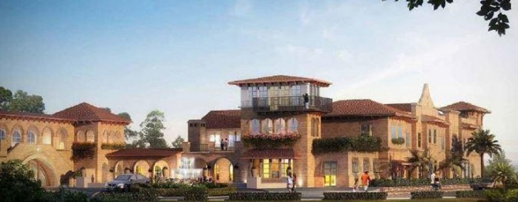 Tuscan Gardens of Palm Coast in Orlando – $45 Million Senior Living Community