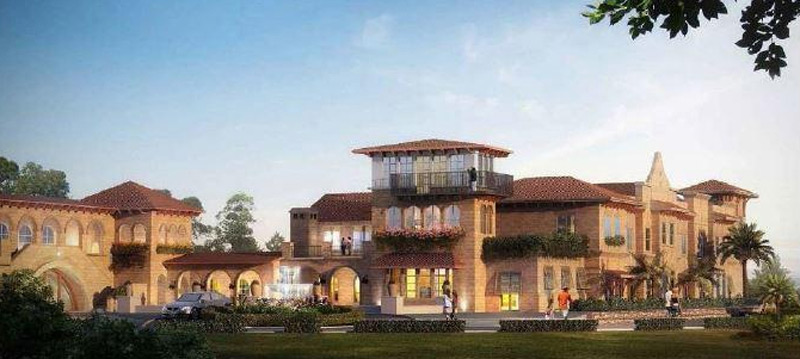 Tuscan Gardens of Palm Coast in Orlando - $45 Million Senior Living Community