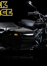 Ural Dark Force – Russian Motorcycle for Darth Vader