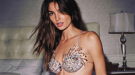 $2 million Victoria's Secret Fantasy Bra