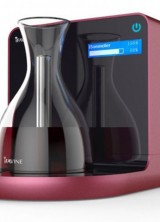iSommelier – Smart Carafe For Wine Lovers