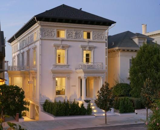$28 Million San Francisco Home