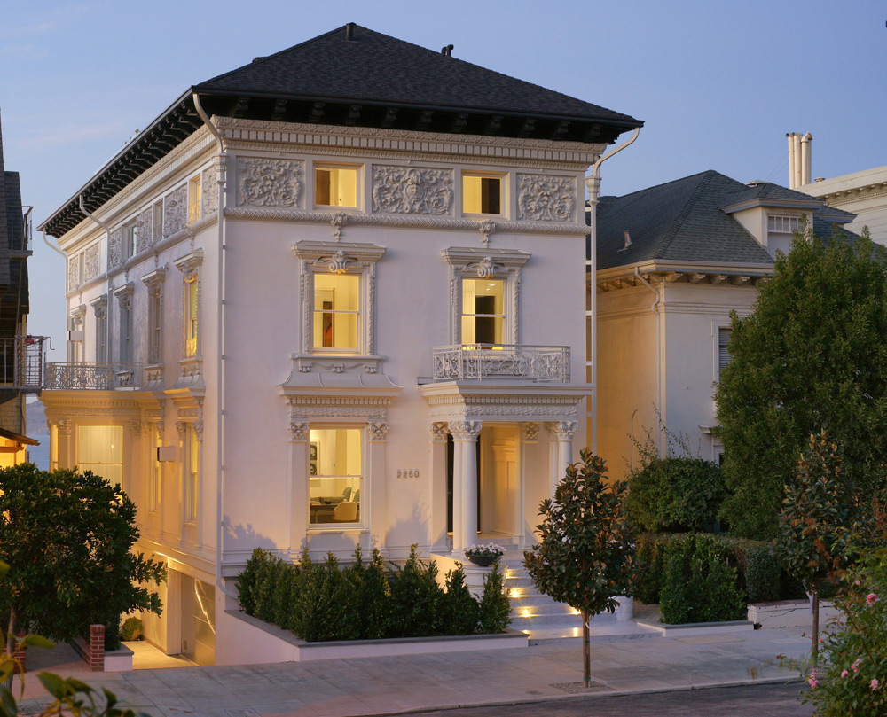 $28 Million San Francisco Home