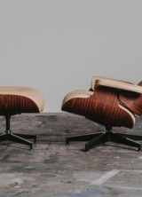 3sixteen Teamed Up With Herman Miller For Limited Edition Furniture Collection