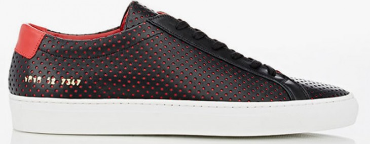 Achilles Low by Barneys New York And Common Projects