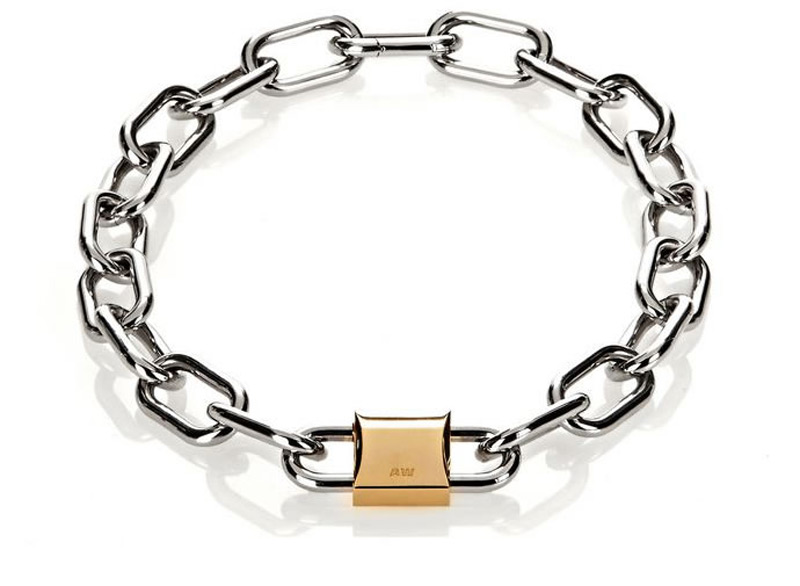 Alexander Wang's First Jewelry Collection