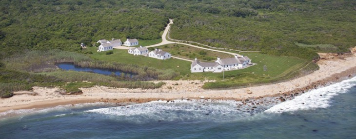 Andy Warhol's Hamptons Estate Sold For $50 Million