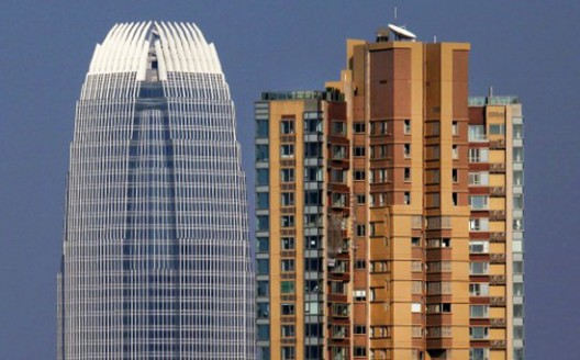 Apartment In Hong Kong Sold For Record €70,1 Million
