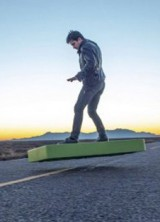 ArcaBoard – World's First Real Hoverboard Costs $20,000