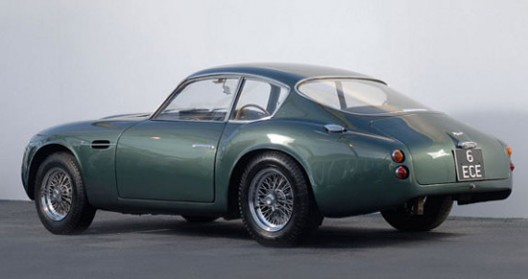 the most expensive aston martin ever sold aston martin db4gt zagato extravaganzi. Black Bedroom Furniture Sets. Home Design Ideas