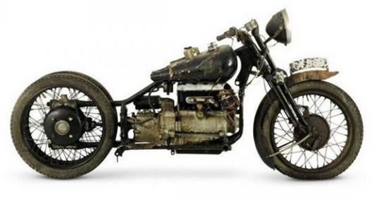 Brough Superior Bikes