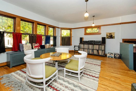 New Renovation-Ready Bungalow In Chicago's Logan Square On Sale For $529,000