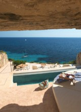 New Luxury Sentinels Suites at Cap Rocat in Majorca