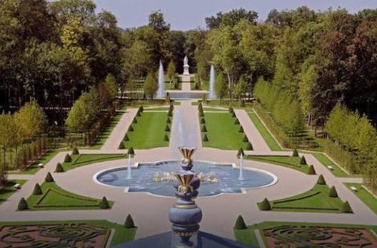Chateau Louis XIV,