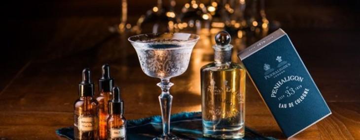 Cocktail No. 33 Penhaligons Martini