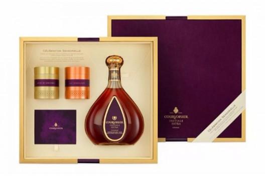 Courvoisier's Célébration Sensorielle Gift Set