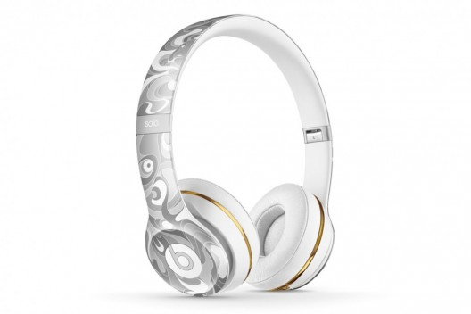 Beats by Dre Celebrates Chinese New Year With Special Dre Solo² by James Jean
