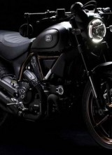 Ducati Scrambler Italia Independent Limited Edition