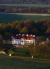 €50 Million – The Most Glamorous Estate In Poland With Airstrip And Helipad