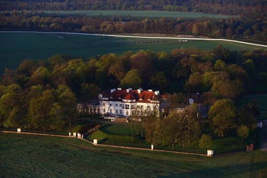 The Most Glamorous Estate In Poland