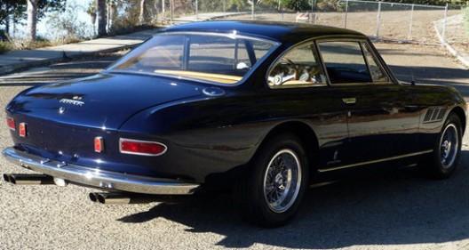Ferrari 330 GT Shark Nose