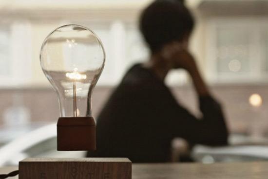 Flyte Lamp