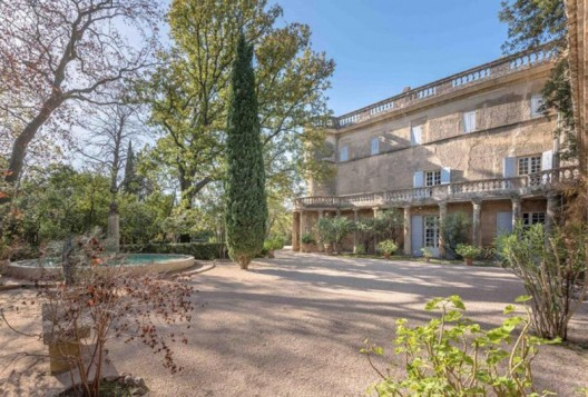 French Castle With Five Picasso Murals On Sale For $9.6 Million