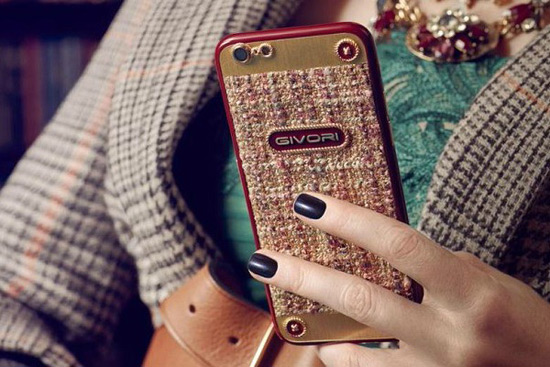 Givori Calypso Diamond iPhone 6S