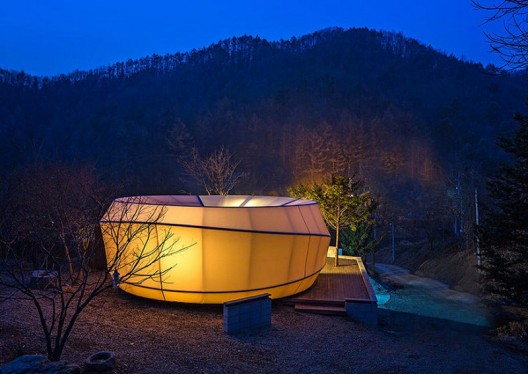 Glamping for Glampers - Collection Of Luxury Tents