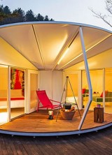 Glamping for Glampers – Collection Of Luxury Tents