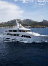 Go – Feadship's Superyacht Available For Charter