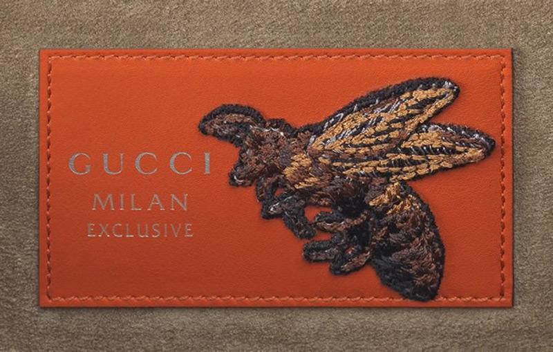Special Edition of Gucci's Dionysus Handbags
