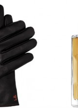 Guerlain Launches First Men's Perfumed Gloves