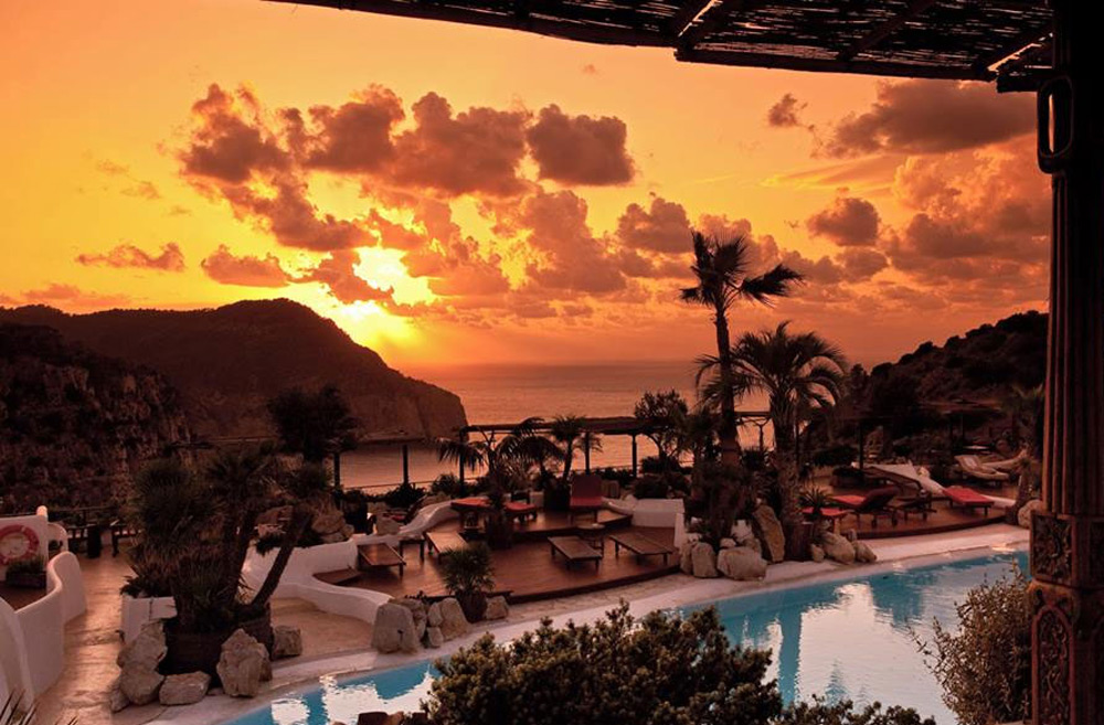 Hacienda Na Xamena - One of Ibiza's Most Romantic Hotels