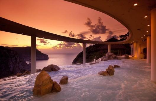 Hacienda Na Xamena - One of Ibiza's Most Romantic Hotels