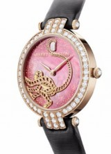 Harry Winston Premier Monkey Automatic