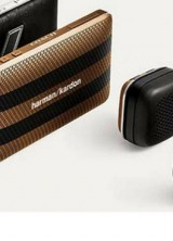 Special Edition Headphones by Coach And Harman Kardon