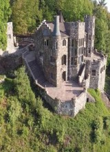Highlands Castle Fit For Royalty at Sotheby's
